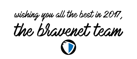 from the Bravenet team